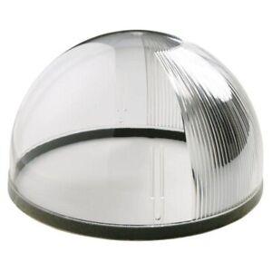 10 inch EZ Acrylic Replacement Dome Solar Lens Clear ODL Tubular Skylight Light