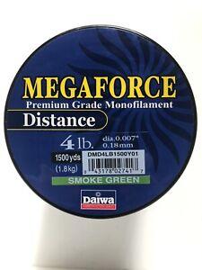 Daiwa Brave Finesse Flurocarbon Fishing Line 2lb 80m