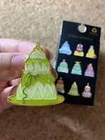 Tiana Disney Loungefly Princess Cake Pin- Wedding Cake- Princess & The Frog