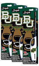 Ncaa Baylor Bears Licensed Scripto Multipurpose Utility Lighter 1-3 Pack