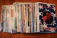 Lot of 27 1990's Comic Books, Superhero, Star Wars etc Excellent Condition