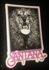 CARLOS SANTANA MUSIC LEGEND ALBUM COVER COLLECITBLE PIN VINTAGE RARE QTY!