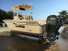 2008 Grady White Fisherman 257w/trailer twin Yamaha 150's (318hrs) *Jacksonville