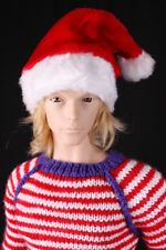 ☆~ Christmas ha ~☆ for Wig size 8-9 ☆ juramento Iplehouse Tedros ☆ bjd Doll SD ☆ By Anita. n ☆