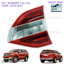 Fits Ford Everest 4x4 3.2 Genuine 2016 2017 Right Rear Tail Lamp Inner Tailgate