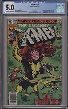 Uncanny X-Men #135 - CGC 5.0 - DARK PHOENIX - 1230892010