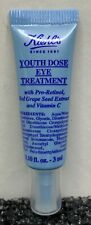 Kiehl'S Youth Dose Eye Treatment Travel Size Mini 0.10 fl oz / 3 mL