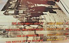 Time Life World War Ii Hardbound (Lot of 4)