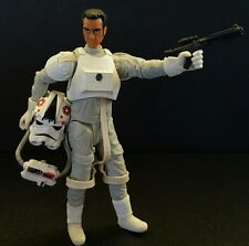 Star Wars ESB Legacy BD49 AT-AT Driver Legacy Imperial Walker Loose Figure