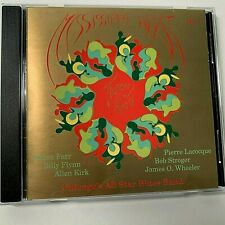 Mississippi Heat Thunder In My Heart CD Chicago's All Star Blues Band Single CD