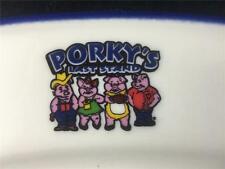 Porky's Last Stand Buffalo Niagara China Serving Platter