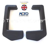 2000-2014 PAIR OF FORD TRANSIT REAR BUMPER END CAP LH /& RH CHASSIS TIPPER CABS
