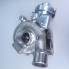 Turbolader MITSUBISHI LANCER Stufenheck (CY/Z_A) 1.8 DI-D (CY9A)