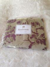 1 Single Lila Oxford Sanderson Pillow Case