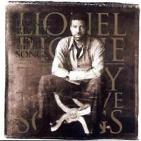 """LIONEL RICHIE """"TRULY THE LOVE SONGS"""" CD NEUWARE"""