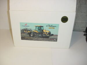 1/16 Caterpillar Challenger MT765 Signature Edition Tractor by Scale Models NIB!