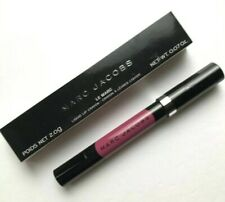 New Original Marc Jacobs Le Marc Liquid Lip Crayon 330 FLAMING-OH! Mauve Pink