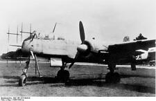 HEINKEL He 219 UHU. Modellbauplan