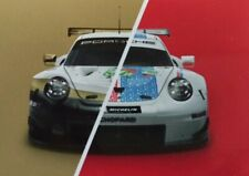 2019 Le Mans Sticker Brumos Racing Porsche #91 #92 #93 #94 911