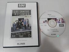 LOS SANTOS INOCENTES DVD FRANCISCO RABAL MIGUEL DELIBES ALFREDO LANDA NEW NUEVO