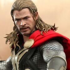 THOR 2 DARK WORLD LIGHT ASGARDIAN ARMOR VER MMS224 224 HOTTOYS FIGURE ES AQ4290
