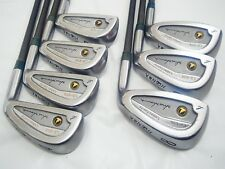 Ladies 3star HONMA LB-606 L-Flex 7pc IRONS SET Golf Clubs inv 7138