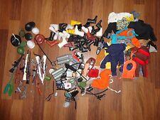 Vintage Action Team/Man gi joe Hasbro schildkröt ropa sombrero zapatos colección