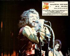 Slade in Flame Original Lobby Card Noddy Holder in concert