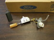NOS OEM Ford 1985 1986 Escort Fuel Sending Unit 4 Cylinder EXP Lynx LN7