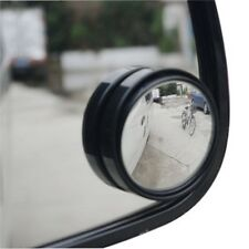 2PCs Vehicle Moving Circle Blind Spot Rear View Car Rearview Mirror For All Car