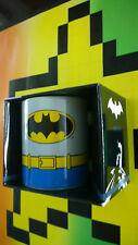 BRAND NEW OFFICIAL RETRO COMIC BOOK STYLE BATMAN MUG