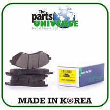 Front Brake Pad Spark G3 Wave Wave5 Aveo Optra Reno Forenza 96245178 9639189