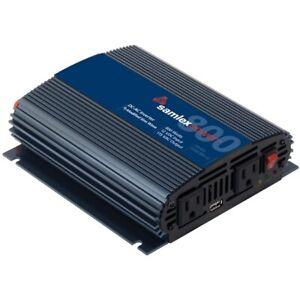 Samlex Sam-800-12 Modified Sin Wave Inverter 12v Input SAM-800-12