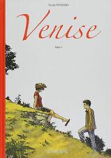 BD occasion Venise Venise Clair de Lune