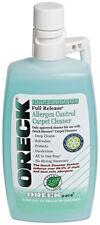 Regina Oreck Allergen Control Carpet Cleaner Shampoo Cartridge 40257-01
