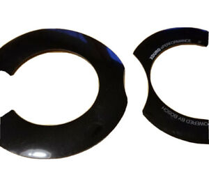 Bosch Generation 2 eBike Motor XDuro Case Decal - Shell Sticker - Haibike