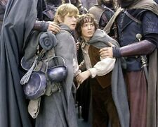 Lord of the Rings [Cast] (44706) 8x10 Photo