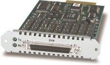 Allied Telesyn AT-AR023 Serial Module NIB PN 990-04230-00