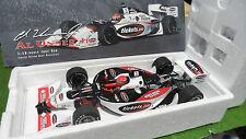 F1 INDY CAR AL UNSER JR 2000 G-FORCE Tickets.com 1/18 ACTION voiture miniature