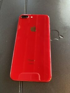 Apple iPhone 8 Plus (PRODUCT)RED - 64GB - (T-Mobile) A1897 (GSM) - Clean IMEI