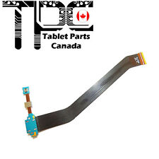 New Samsung Galaxy Tab 3 GT-P5200 GT-5210 USB Charging Port Flex Mic Cable