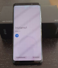 Samsung Galaxy S9+ plus da 256 GB nero