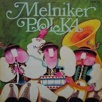 Various - Melniker Polka (LP, Comp) Vinyl Schallplatte - 155056