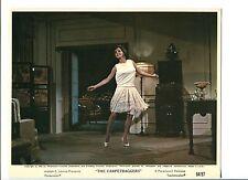 Elizabeth Ashley The Carpetbaggers Original Press Still Movie Photo
