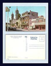 MEXICO COAHUILA TORREON CALLE ANACLETO FALCON ROBERTO STUDIO CIRCA 1958