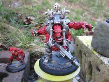 Prodos Games Warzone Resurrection - Dark Legion  - army ,well painted - job lot