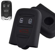 Silicone Remote Key Case For Alfa Romeo 159 Brera 156 Q4 GT 946 Fob Cover Skin