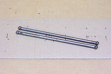 """1965 1966 1967 1968 1969  Ford Mustang 6 cyl Push Rod (2) About 8 1/4"""" Non/Adj"""