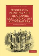 Progress in Printing and the Graphic Arts Durin, Southward-,