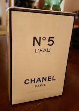 CHANEL n° 5 l'eau - eau de toilette donna 50 ml vapo